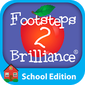 Footsteps2Brilliance!