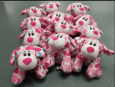 PUPPIES! Valentine candy grams Feb 3-7